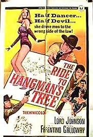 Ride to Hangman's Tree(1967) Poster - Movie Forum, Cast, Reviews