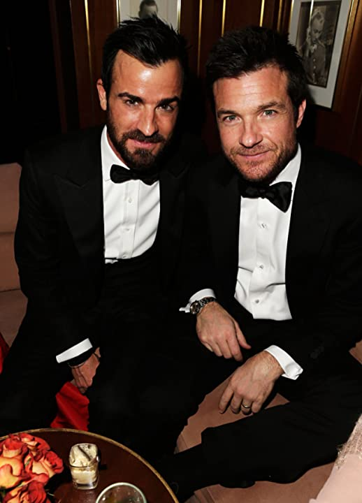 Jason Bateman and Justin Theroux