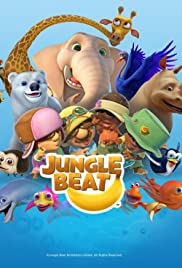 Jungle Beat Poster