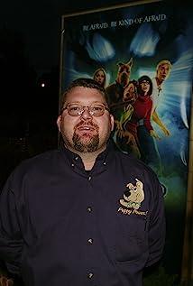 Scott Innes Picture