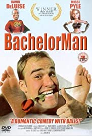 BachelorMan (2003) Poster - Movie Forum, Cast, Reviews