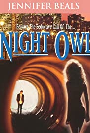 Night Owl (1993) Poster - Movie Forum, Cast, Reviews