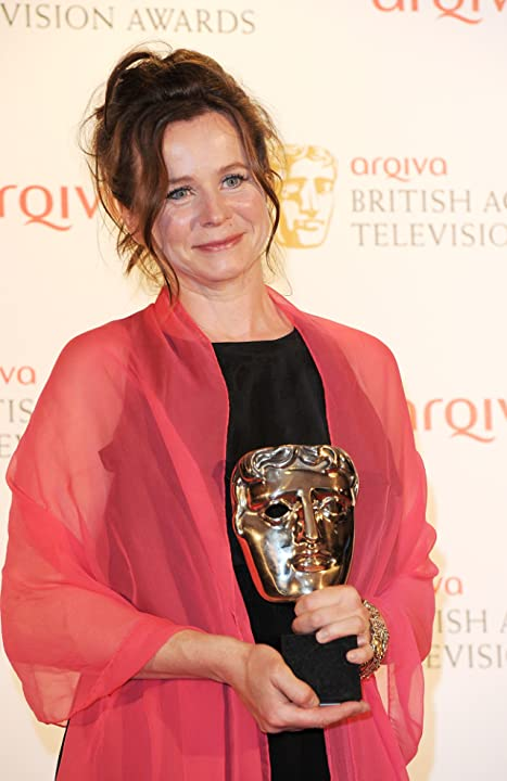 Emily Watson at Appropriate Adult (2011)