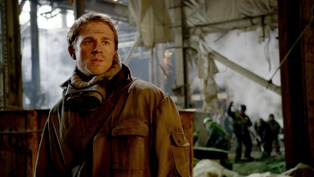 Charlie Hunnam in Pacific Rim (2013)