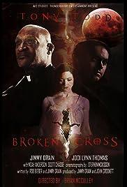 Broken Cross Poster