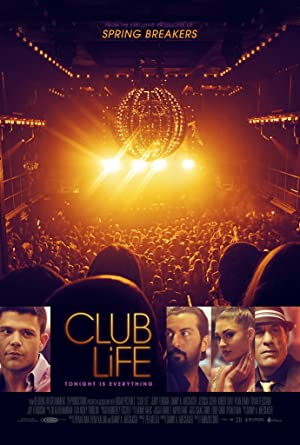 Club Life (2015) Download on Vidmate