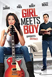 Girl Meets Boy (2013) Poster - Movie Forum, Cast, Reviews