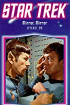 Image of Star Trek: Mirror, Mirror