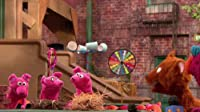 Sesame Street Fairy Tale Science Fair