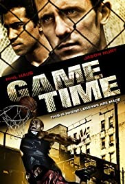 Game Time (2011) Poster - Movie Forum, Cast, Reviews