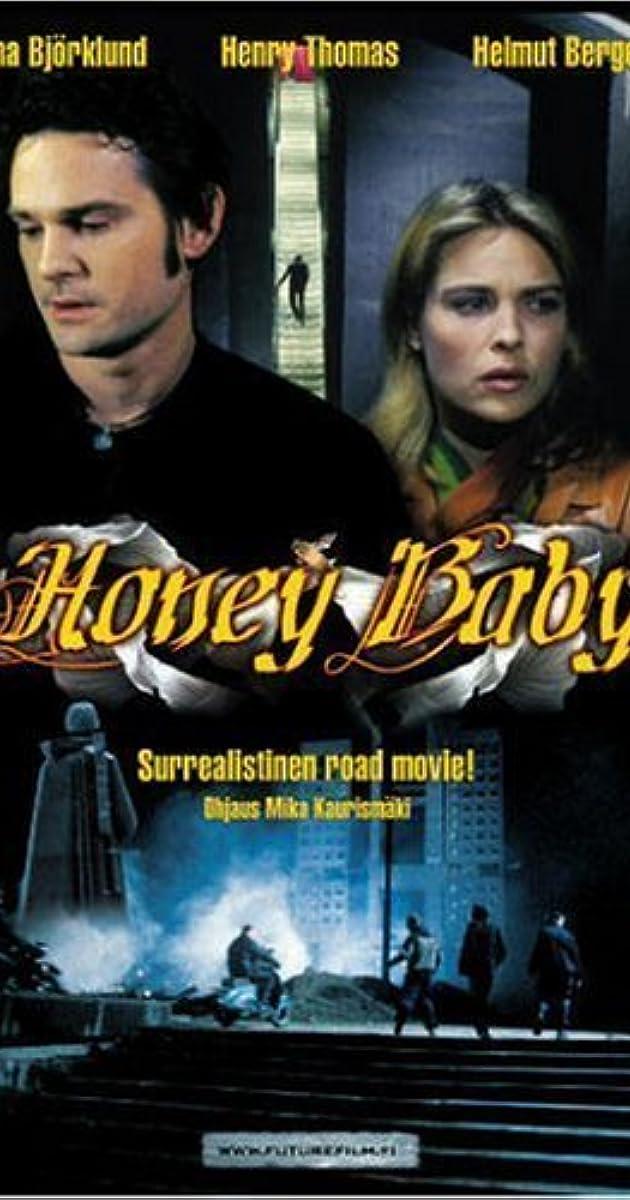 Honey baby порнно