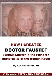How I Created Doctor Faustef Poster