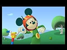 Mickey Mouse Clubhouse: Mickey's Sport-Y-Thon