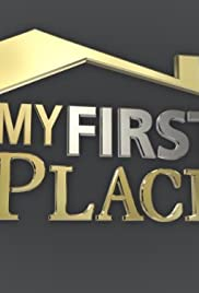My First Place Poster
