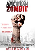Primary image for American Zombie