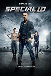 Te shu shen fen (2013) Poster - Movie Forum, Cast, Reviews