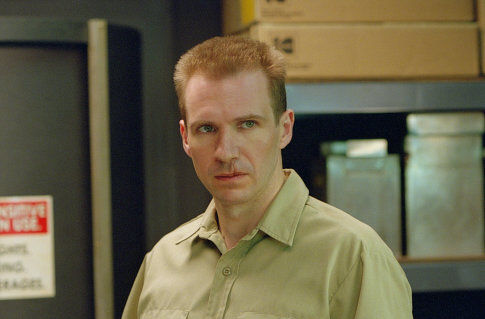 Ralph Fiennes in Red Dragon (2002)