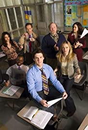 Teachers. (TV Series 2006– ) - IMDb