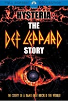 Image of Hysteria: The Def Leppard Story