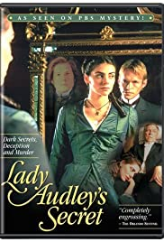 Lady Audley's Secret Poster