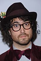 Image of Sean Lennon