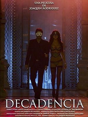 Decadencia -
