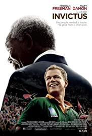 Invictus (2009) Poster - Movie Forum, Cast, Reviews