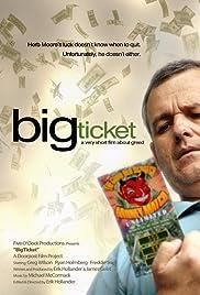 Big Ticket Poster