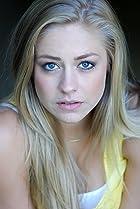 Image of Ashley Nicole Anderson