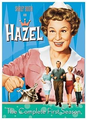 Poster Hazel
