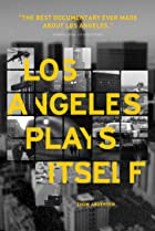Los Angeles Plays Itself (2003) Poster