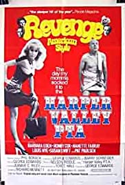 Harper Valley P.T.A. Poster