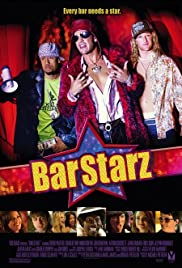Bar Starz Poster