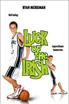 Image of The Luck of the Irish