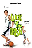 The Luck of the Irish TV Movie 2001