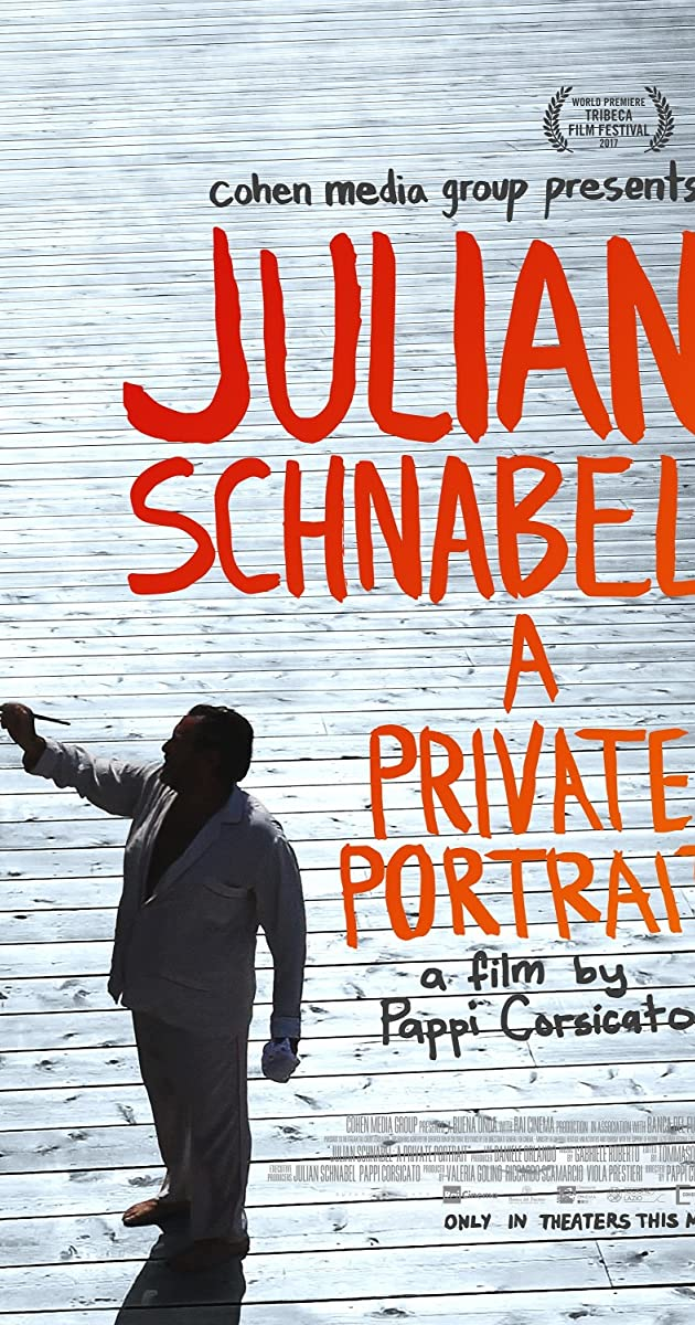 a review of the themes of basquiat a film by julian schnabel