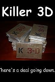 Killer 3D Poster