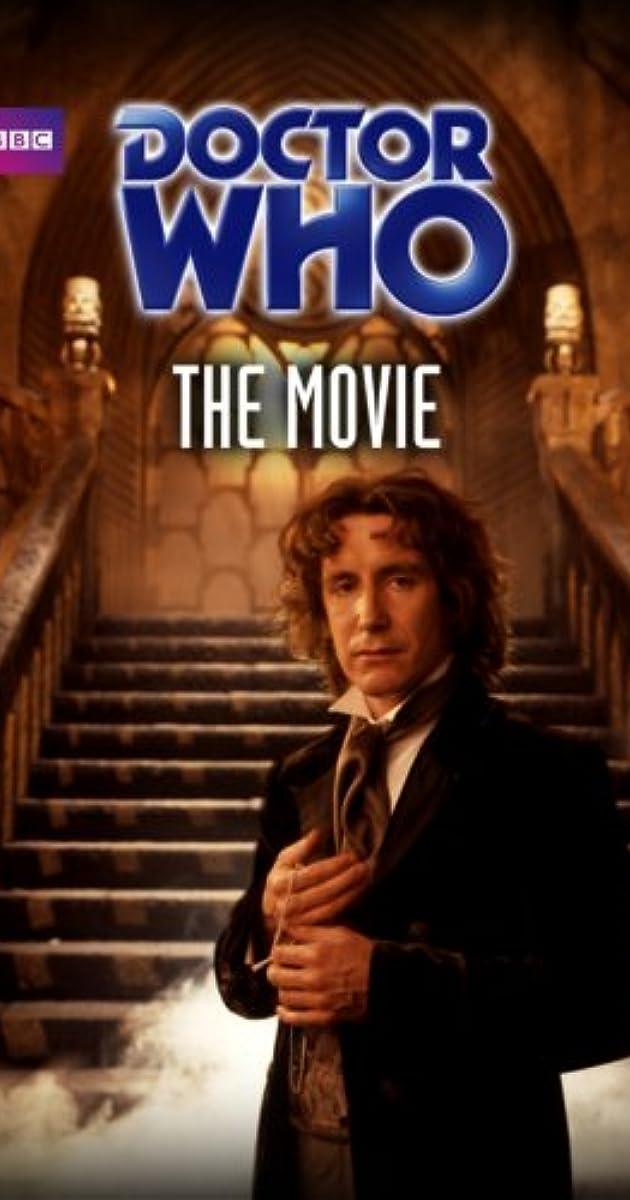 Doctor Who (TV Movie 1996) - IMDb  Doctor Who (TV ...