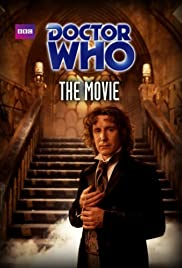 Doctor Who (1996) Poster - Movie Forum, Cast, Reviews