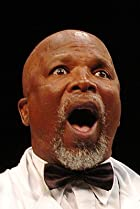 Image of John Kani