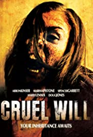 Cruel Will (2014) Poster - Movie Forum, Cast, Reviews