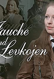 Jauche und Levkojen Poster