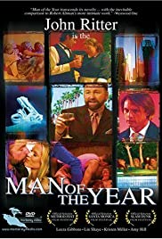 Man of the Year (2002) Poster - Movie Forum, Cast, Reviews