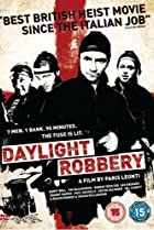 Image of Daylight Robbery