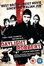 Primary image for Daylight Robbery