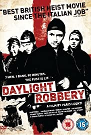 Daylight Robbery (English)