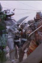 Image of Power Rangers in Space: Countdown to Destruction: Part 1