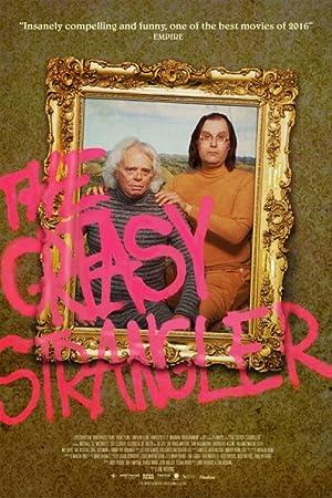 Poster The Greasy Strangler - Der Bratfett-Killer