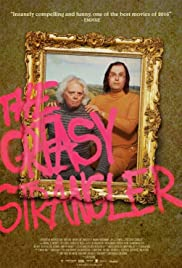 The Greasy Strangler (2016) Poster - Movie Forum, Cast, Reviews