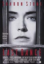 Last Dance(1996) Poster - Movie Forum, Cast, Reviews